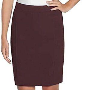 NEW Mario Serrani Italy Comfort Stretch Skirt